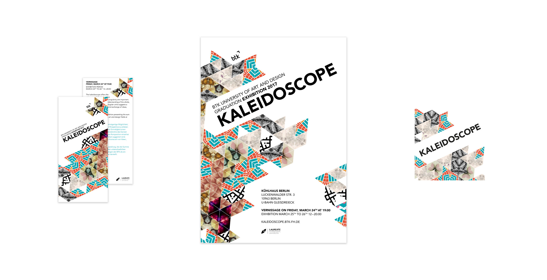 Portfolio Patrick Hummel Kaleidoscope